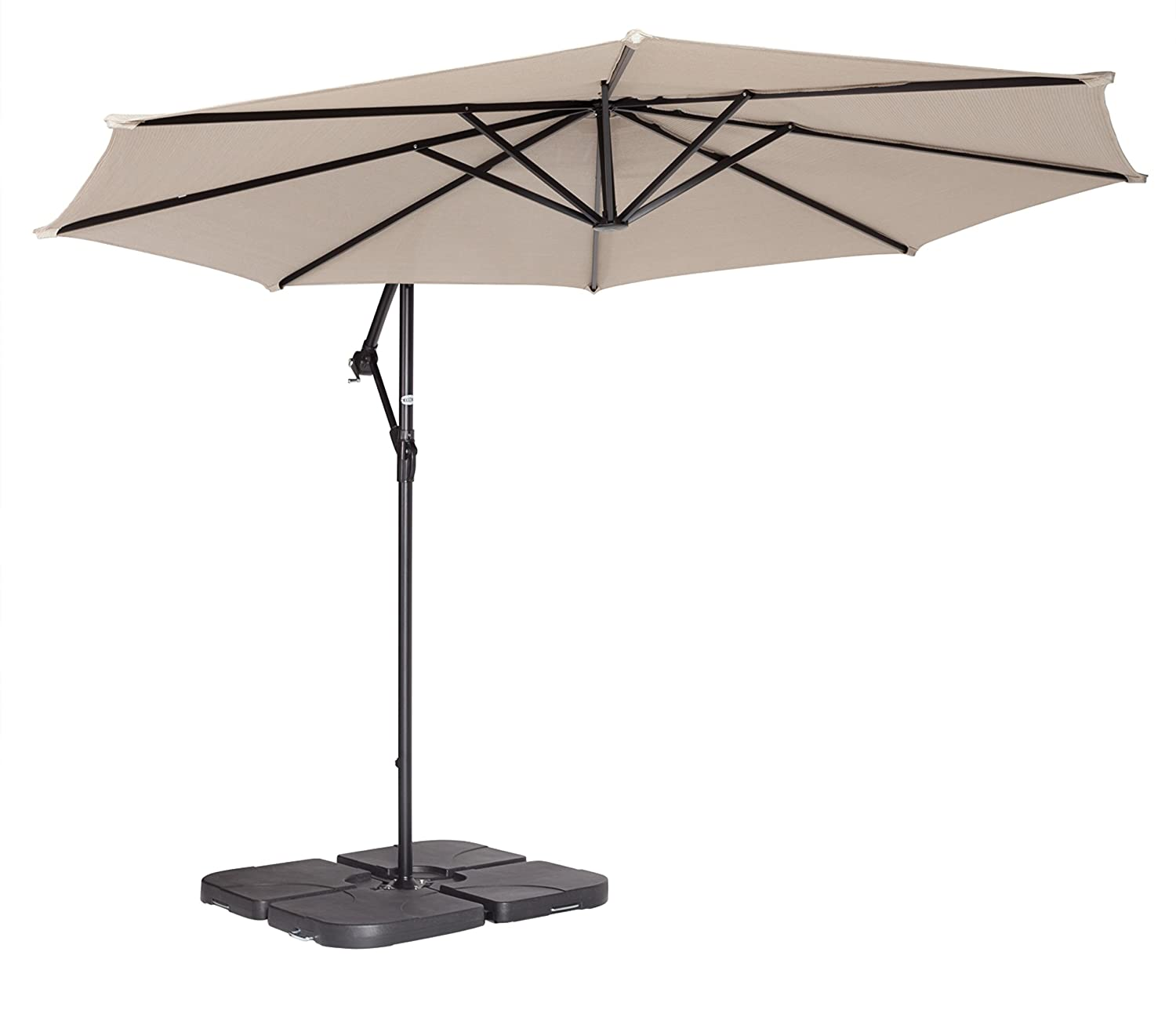 bronze resin base set in bases lb of weights p island patio stands umbrella