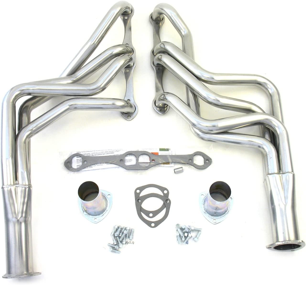 Patriot Exhaust H8050 1-3//4 Tri-5 Exhaust Header for Small Block Chevrolet 55-57