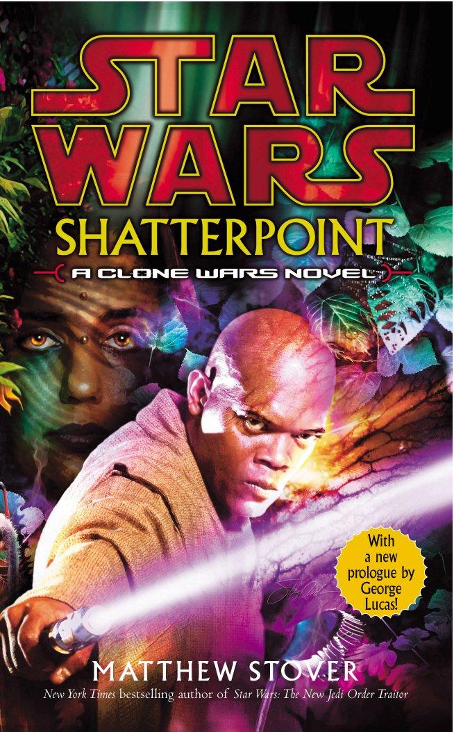Clone wars books