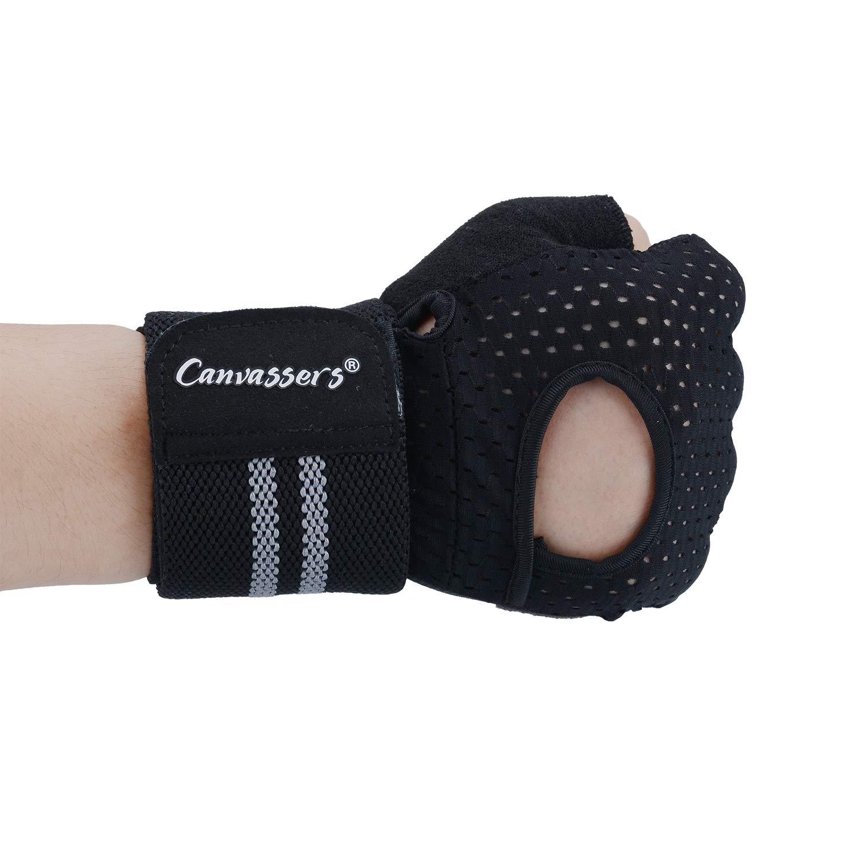 996f5c1ad25d 通気性 - 伸縮性のある中空メッシュトップは通気性があり、長時間のハードワークアウトでも手袋の中でも熱が蓄積するのを防ぎます。