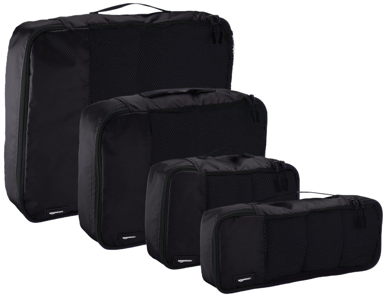 Bag Organizer Packing Cubes