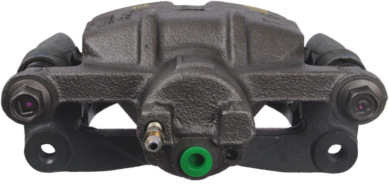 Unloaded Brake Caliper A1 Cardone Cardone 19-B1986 Remanufactured Import Friction Ready