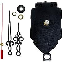 Generic Quartz Slingeruurwerk Beweging DIY Kits met 3 Stuks Pointer Handen Hardware Vervanging Reparatie Kit voor Office…