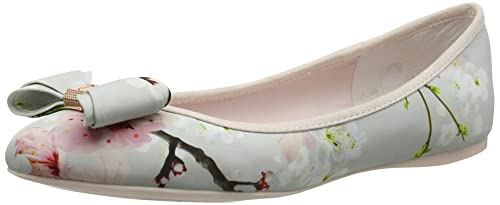 70de010a2 Ted Baker Women s Immep Ballet Flats  Amazon.co.uk  Shoes   Bags