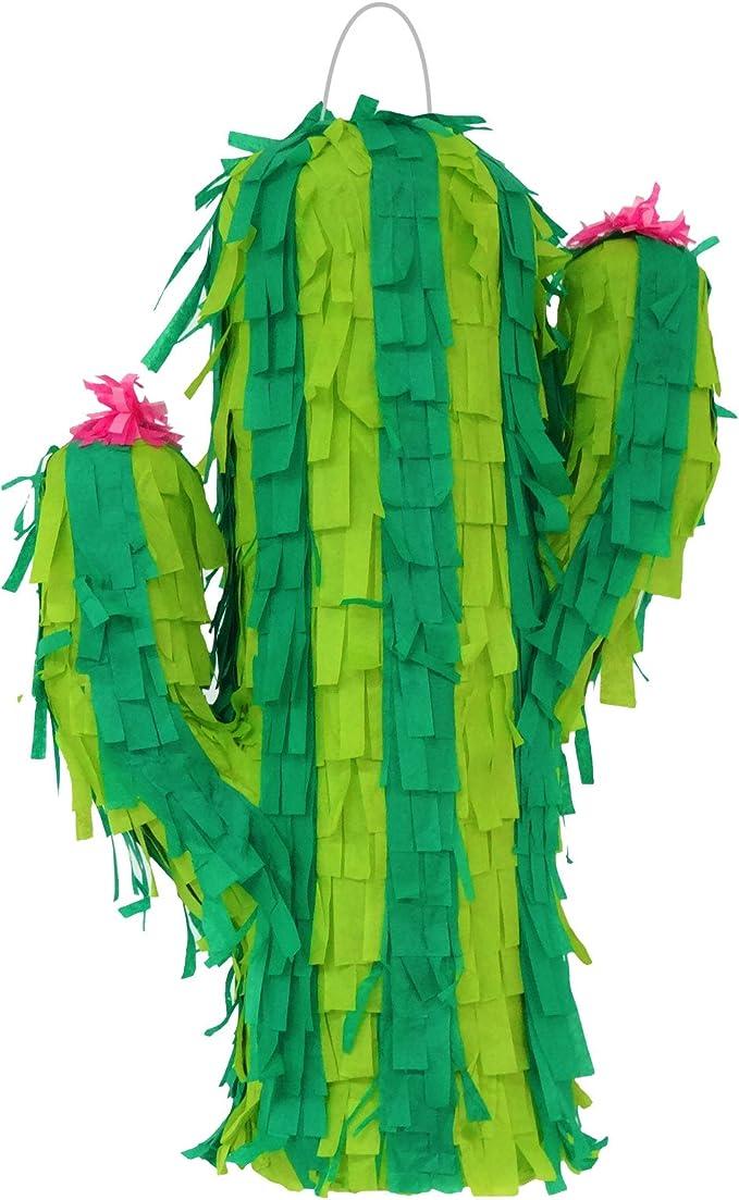 Piñata de cactushttps://amzn.to/34r4IwE