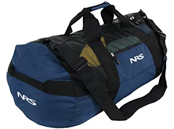 NRS Small Purest Duffel Bag - Blue S