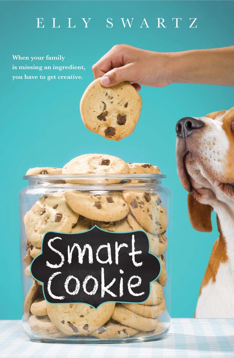 Image result for smart cookie swartz