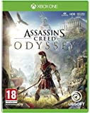 Assassins Creed Odyssey Xbox One by Ubisoft