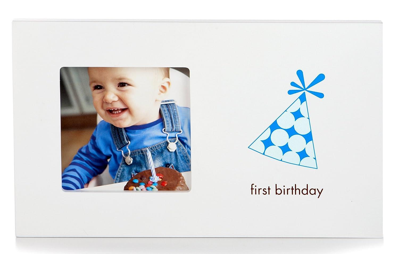 Pearhead First Birthday Frame, Girl 70102