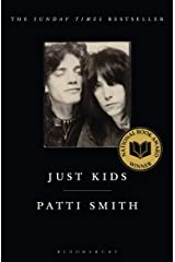 Just Kids Kindle Edition