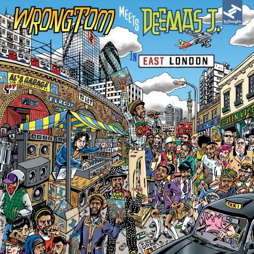 In East London [LP]