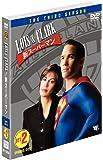 LOIS&CLARK/新スーパーマン 3rdシーズン 後半セット (13~22話・5枚組) [DVD]