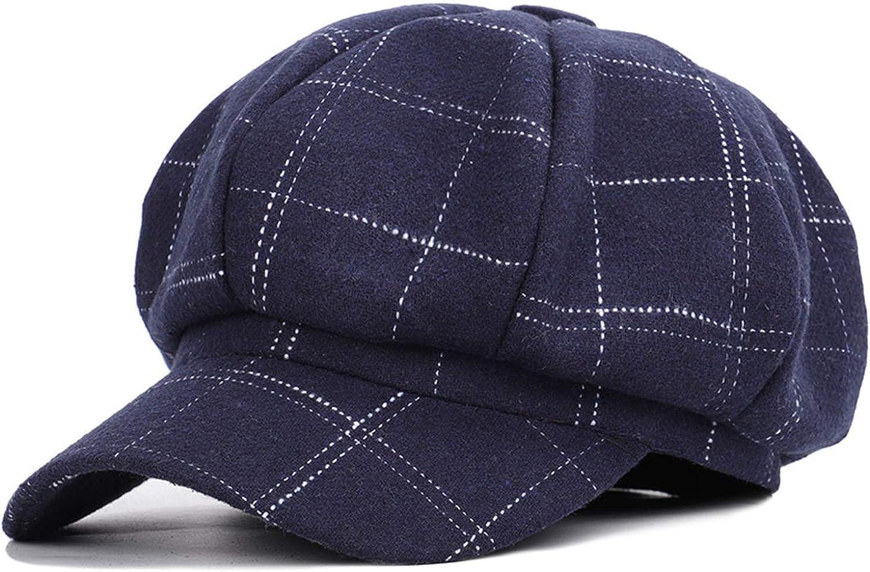 Women's Hat Octagon Rope...