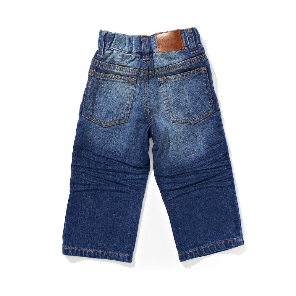 Lazoo Boys Washed Demin Jeans