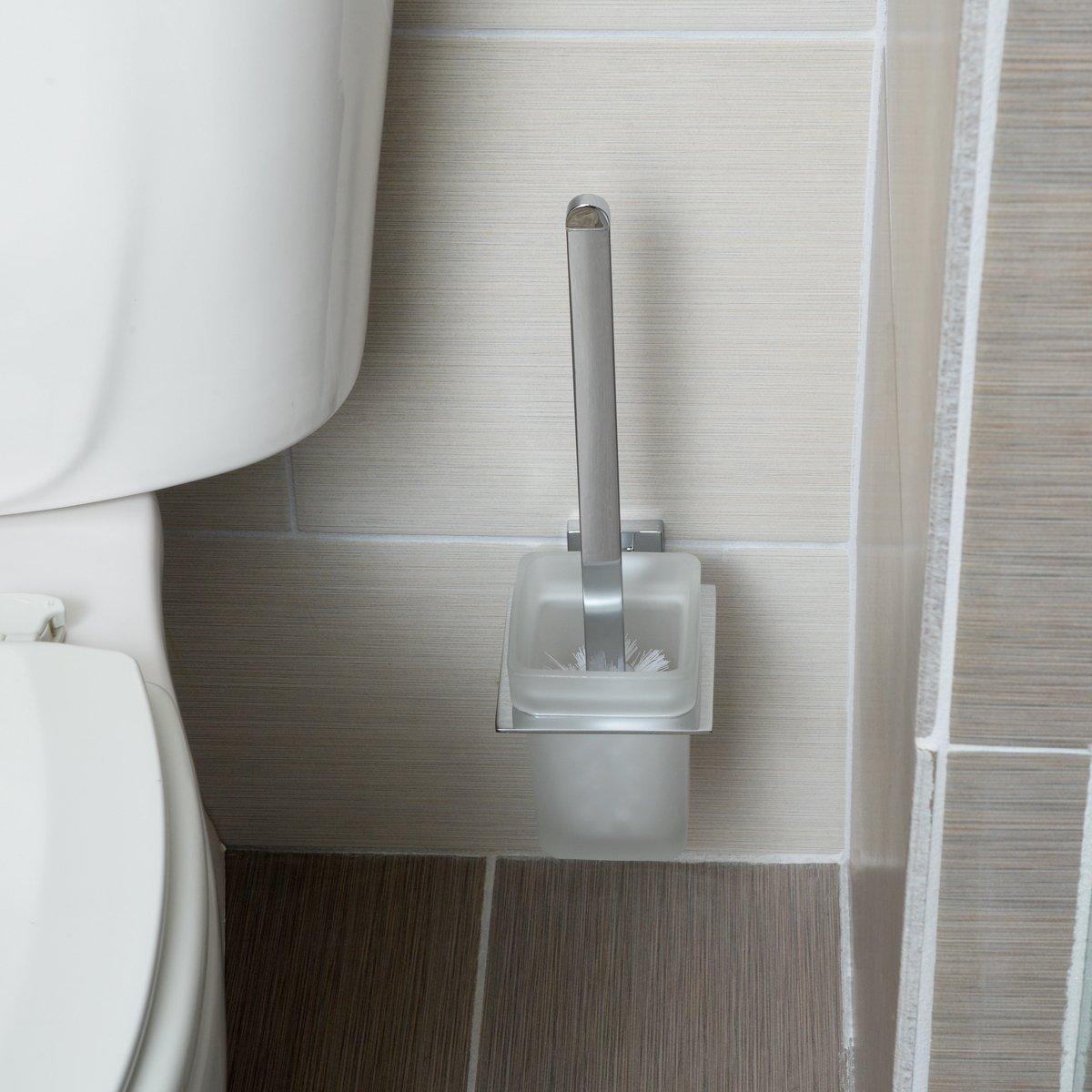 AmazonBasics - Portarrollos de baño de diseño europeo ...