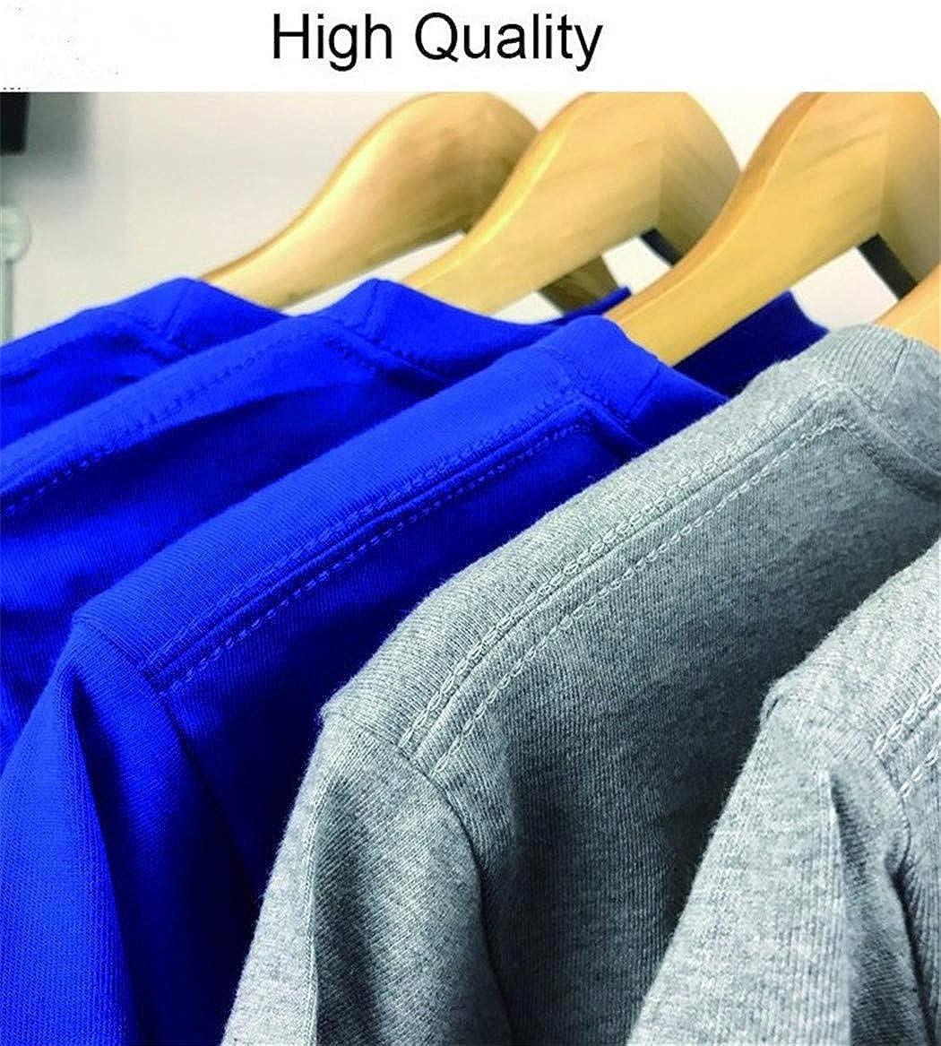 Size Extra Large XL Goupos T-Shirt for Men Fashion Casual T-Shirt