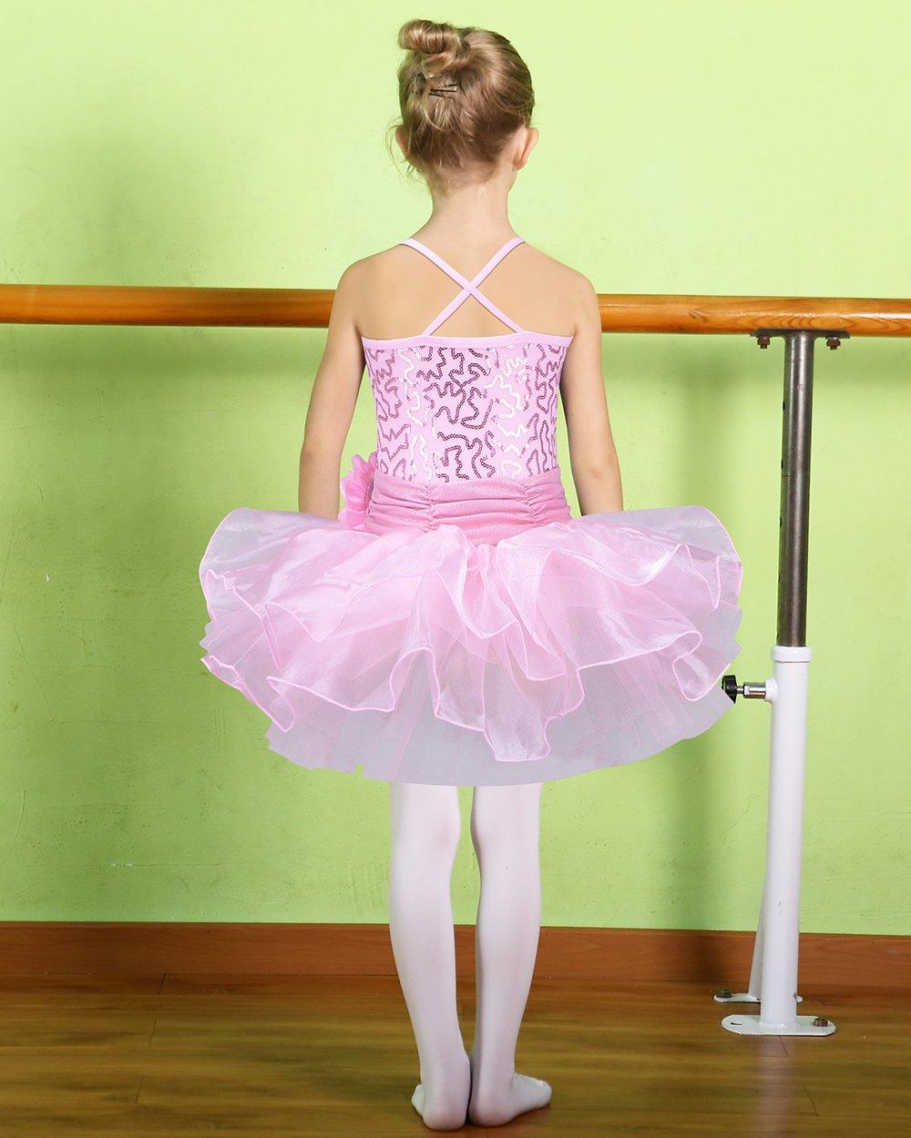8acee0697 Amazon.com  BAOHULU  Ballet dance leotards