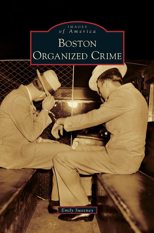 Download Boston Organized Crime pdf