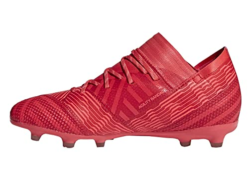 Adidas Nemeziz 17.1 Firm Ground Soccer Cleats Kids Red  Amazon.ca ... 38127407e