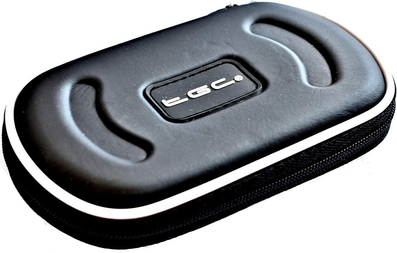Sony PSP Go - Funda de Transporte para Consola (EVA), Color Negro: Amazon.es: Electrónica