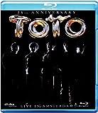Toto - Live in Amsterdam(25th anniversary)