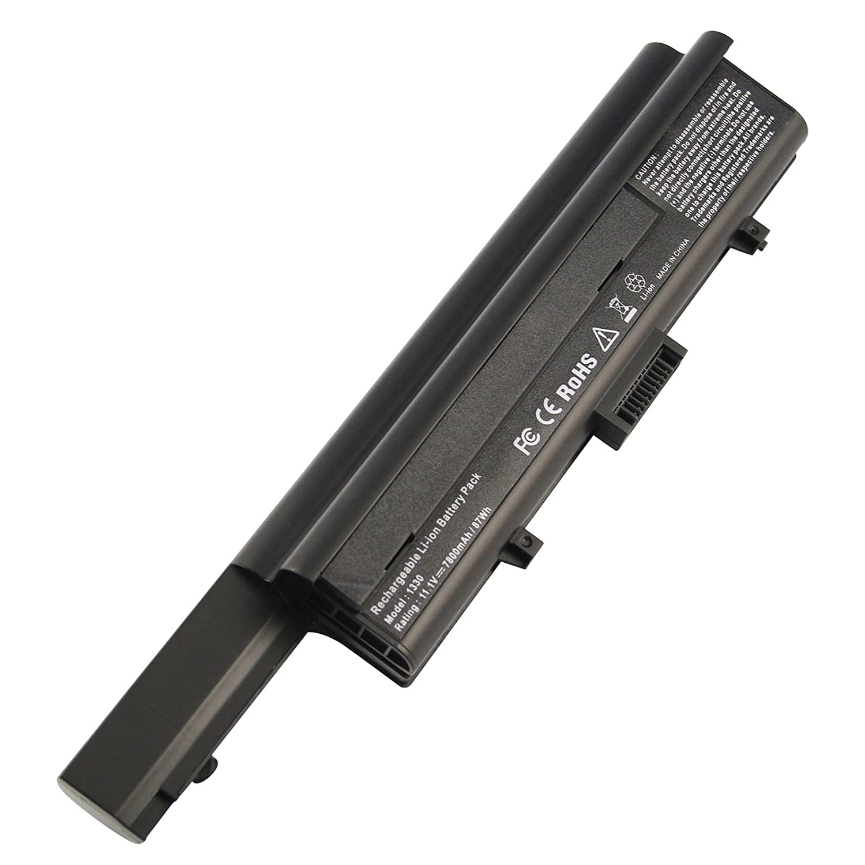 Amazon.com: Futurebatt 9 Cell 7800mAh Laptop Battery for Dell XPS M1330  1330, Dell Inspiron 1318 Series Notebook 312-0566 PU556 TT485: Computers &  ...