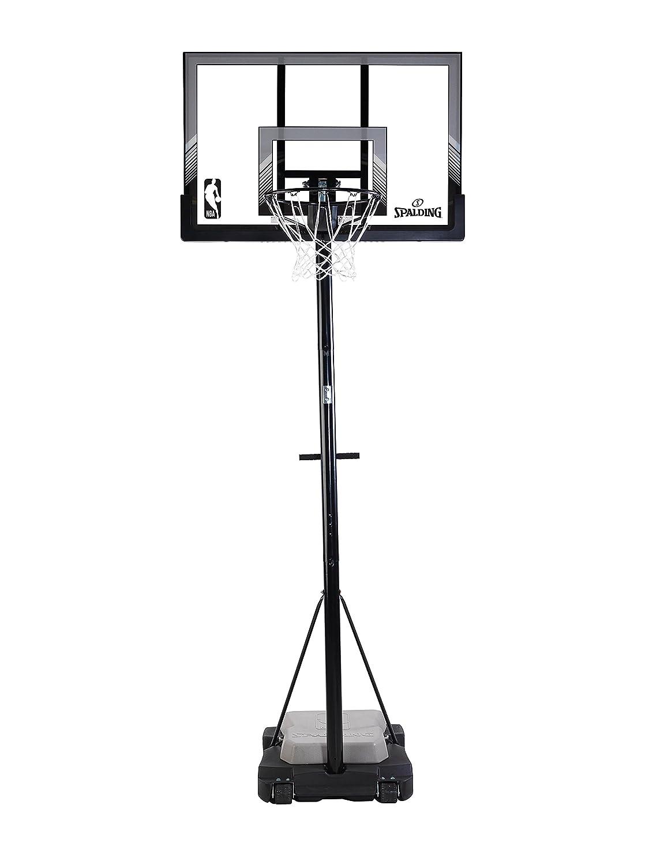 Spalding Ultimate Hybrid Jr Portable Basketball System