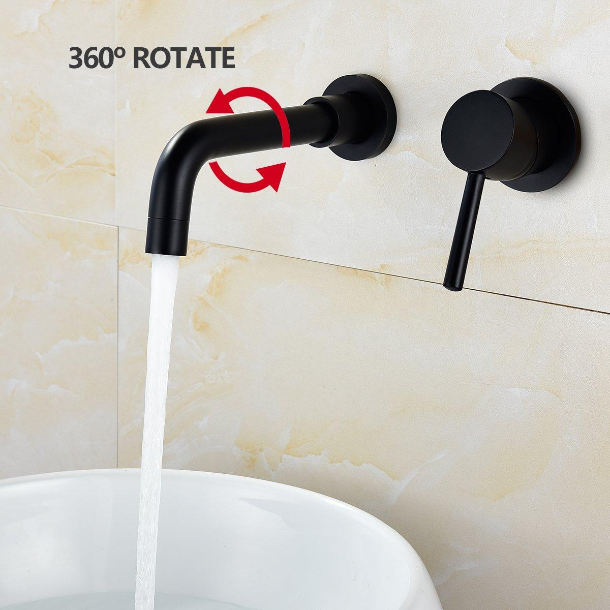 robinet cascade mural sds001c, robinet cascade mural pour .... les ... - Robinetterie Sur Gorge Pour Baignoire