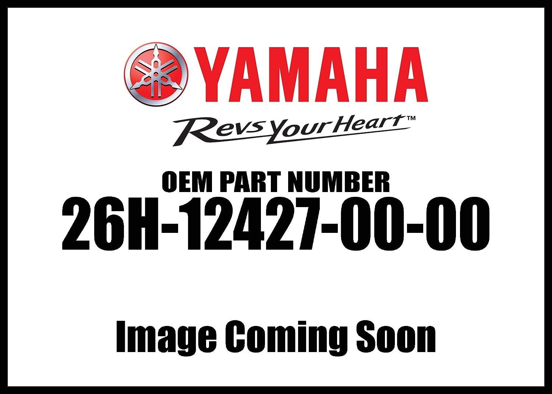 Yamaha 26H-12427-00-00 GASKET, HSNG CVR 1; 26H124270000