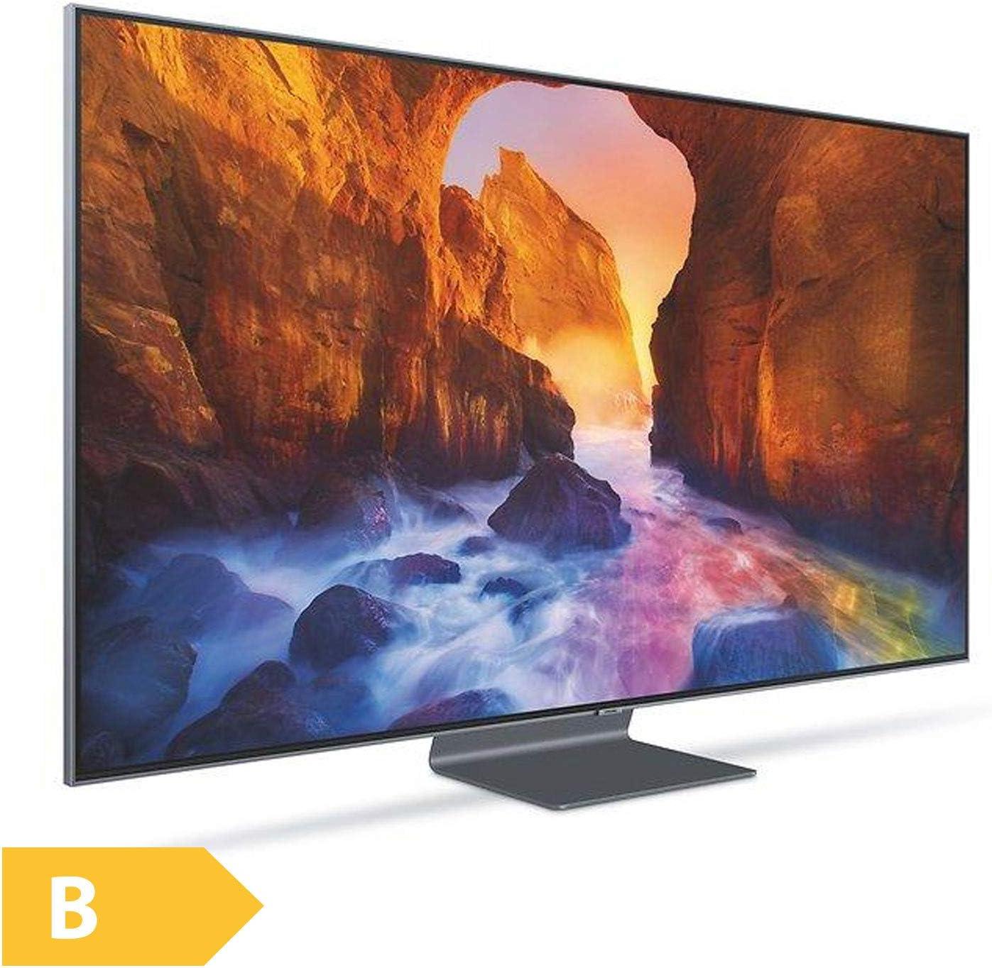 Samsung GQ75Q90RGTXZG 189 cm (75 pulgadas) Plano QLED TV Q90R (2019): Amazon.es: Electrónica