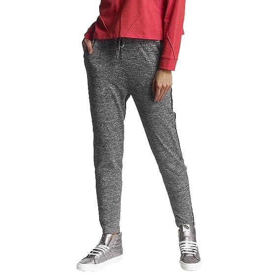 Only Damen Hosen   Jogginghose onlElcos  Amazon.de  Bekleidung 31fdf6a718