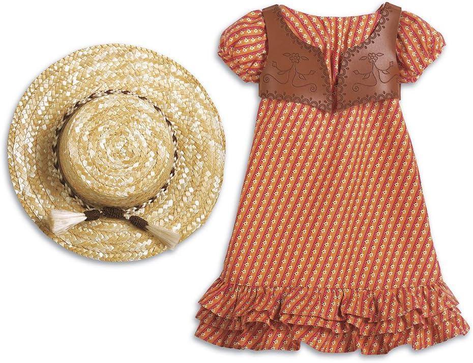 American Girl Josefinas Nightgown for 18-inch Dolls