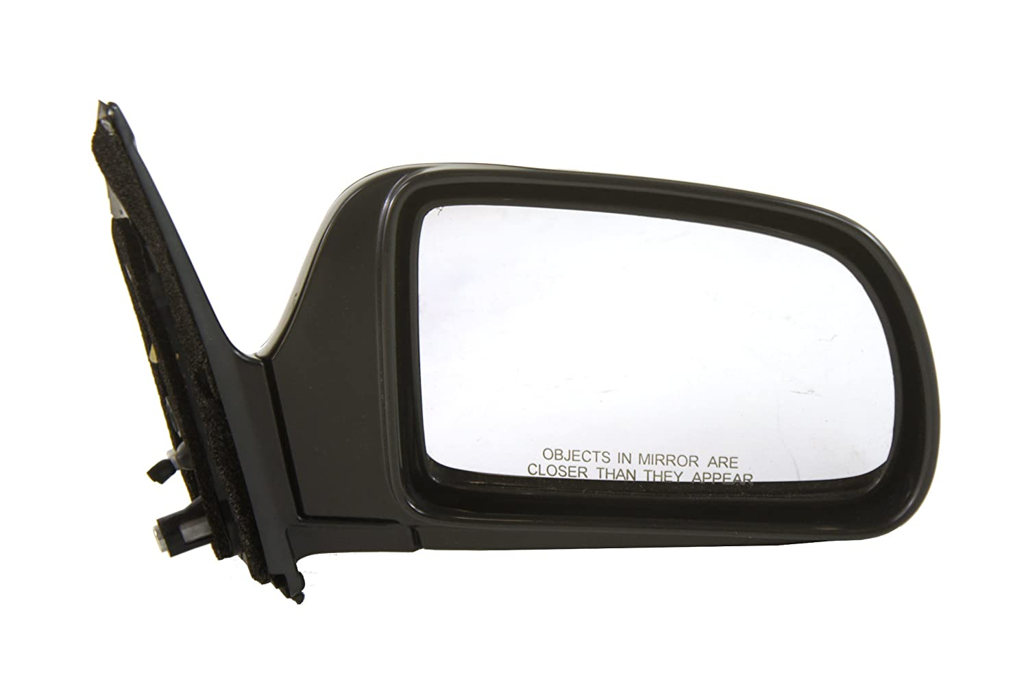 Genuine Toyota Parts 87910-08050 Passenger Side Mirror Outside Rear View