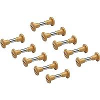 Metafranc 361716 - Tornillos de unión (29-36 mm