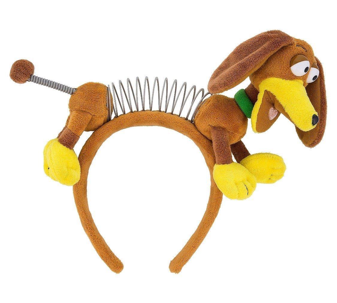 Disney Parks Toy Story Land Slinky Dog Headband by Disney Parks