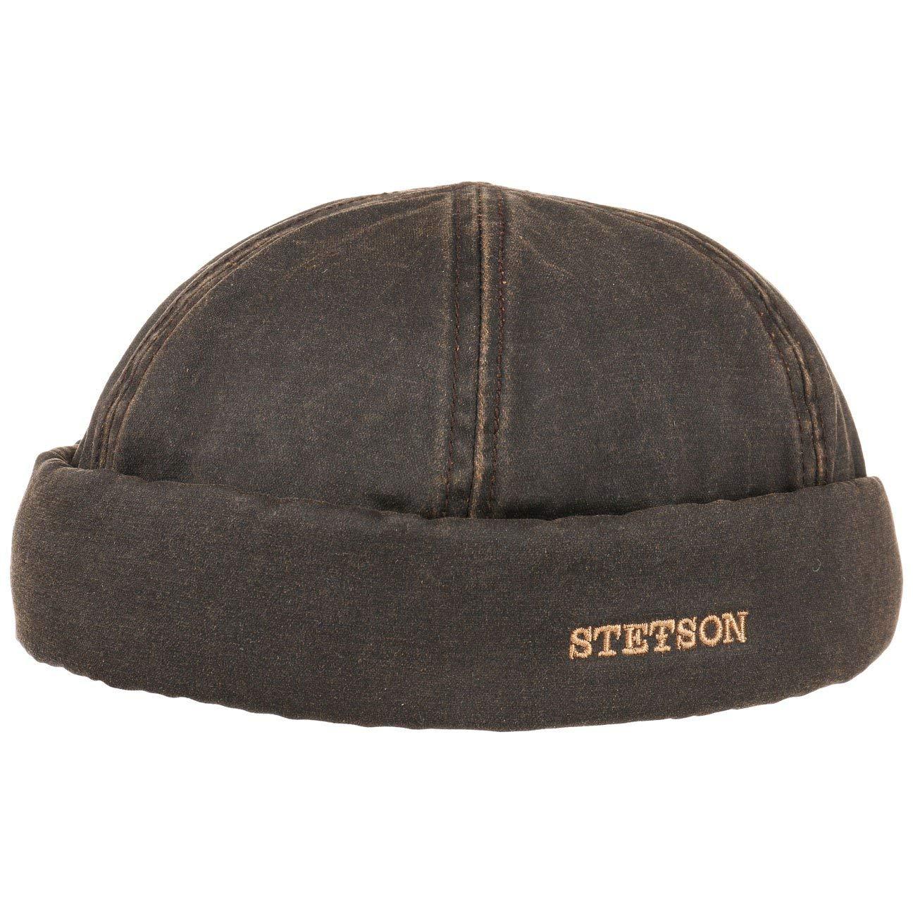 ebd07f30f0 Stetson Bonnet Docker Old Cotton: Amazon.fr: Vêtements et accessoires