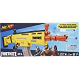 Nerf - Nerf Fortnite AR-L et Flechettes Nerf Elite Officielles