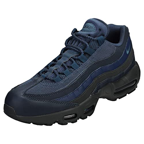 Nike Schuhe Air Max 95 Essential Outdoor Squadron Blue-Squadron Blue  (749766-400 6f3a84636