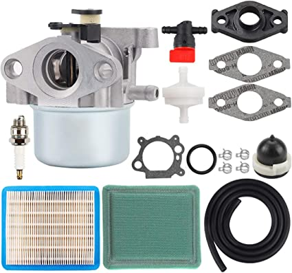 Carburetor Air Filter For John Deere JA60 Js20 Js35 Jm26 JS40 JS63C Lawnmower