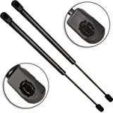 ECCPP Lift Support Rear Liftgate Replacement Struts Gas Springs Fit for 2003-2008 Hyundai Tiburon 2004-2011 Mitsubishi Endeavor Set of 2