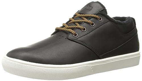 Etnies Jameson MT - Zapatillas Deportivas Altas de Cuero Hombre: Amazon.es: Zapatos y complementos