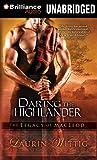 Daring the Highlander (The Legacy of MacLeod Series)