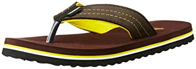 Liberty A-HA Men's Kf-20 Hawaii House Slippers Men's Flip-Flops & Slippers at amazon