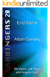 End Game (Harbingers Book 20)
