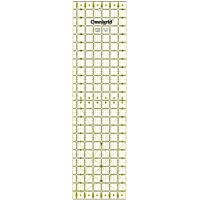 Omnigrid 6-1/2-Inch-by-24-Inch Quilter's Ruler