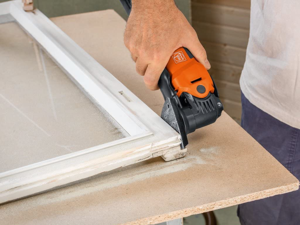 accesorio y suministro para lijadora s s 5 pieza accesorios y suministros para lijadoras FEIN 63717082049 Hoja lijadora 5pieza