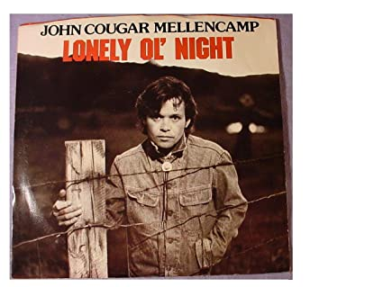 Lonely Ol Night