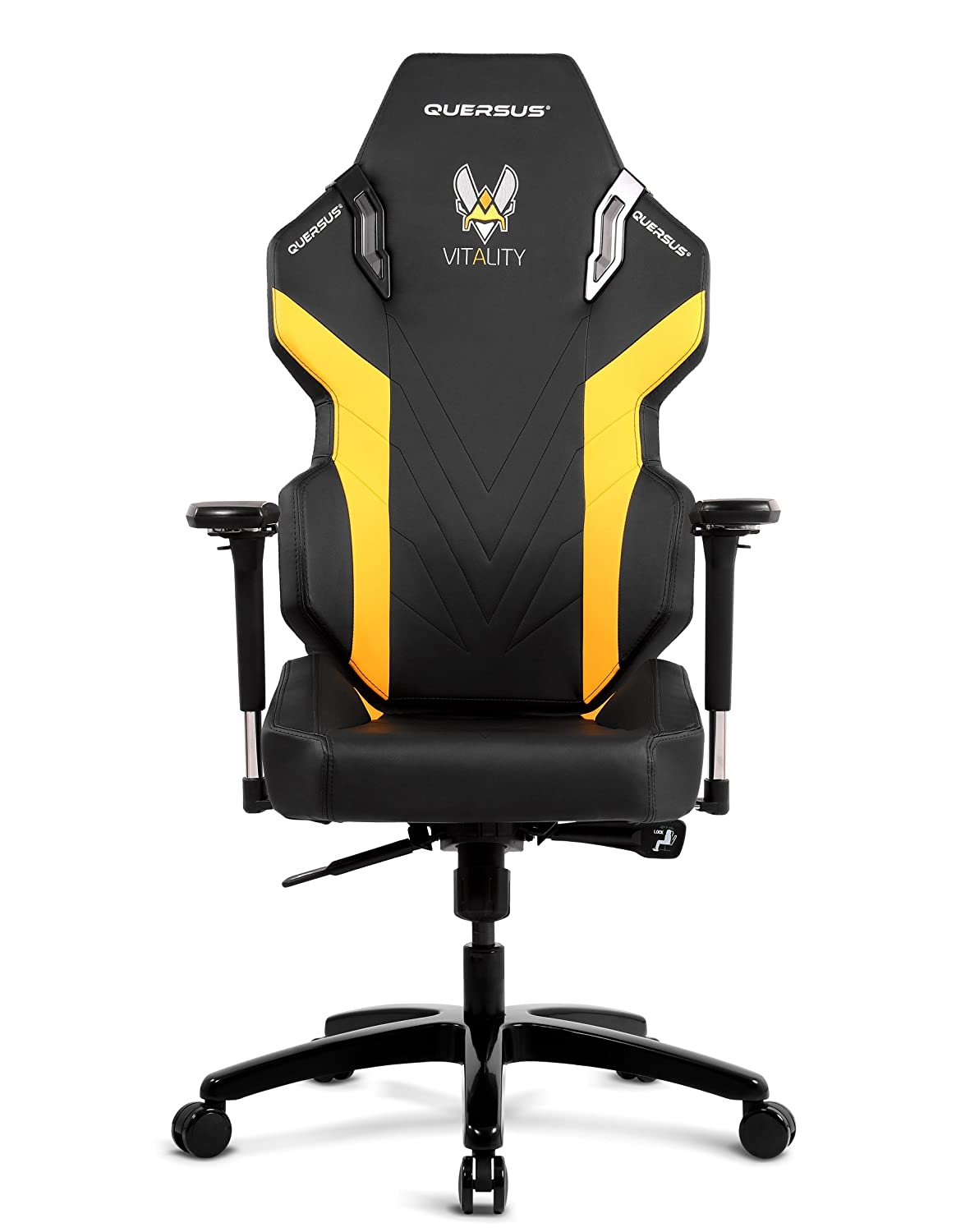 50 Off Vitalit Gaming Chair Quersus Vitality Evos Executive