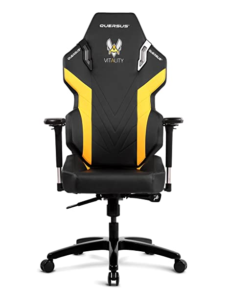 Vitality Gaming Chair - quersus Vitality Evos Ejecutivo silla de oficina.
