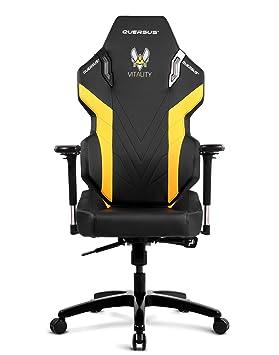 Vitality Gaming Chair - quersus Vitality Evos Ejecutivo silla de ...